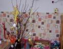 březen 2012 - Velikonoční prodejní výstava v DPS