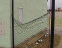 březen 2012 - Tenisové kurty