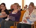 duben 2012 - Vítání občánků