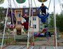 květen 2012 - Dětské odpoledne
