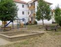 červen 2012 - Nové lavičky