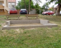 červen 2012 - Nové pískoviště