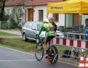 červen 2012 - Cyklistické závody