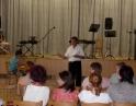 červen 2012 - Koncert ZUŠ