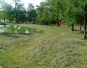 červen 2012 - Údržba zeleně