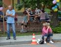 červenec 2012 - Závody na kolečkových bruslích