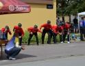 červenec 2012 - Hasičská soutěž