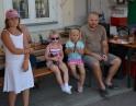 červenec 2012 - Pohádkové léto
