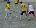 srpen 2012 - Florbalový turnaj
