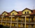 srpen 2012 - Zastřešení balkonů