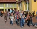 září 2012 - Přivítání prvňáčků