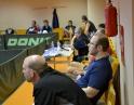 říjen 2012 - Pingpongový turnaj, Znovín Open