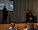říjen 2012 - Koncert Evy a Vaška