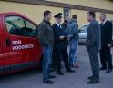 listopad 2012 - Nové hasičské auto