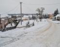 leden 2013 - Sněhová nadílka