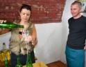 květen 2013 - Putování za vínem