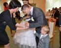 květen 2013 - Svatební obřad