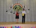 květen 2013 - Školní akademie