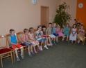 červen 2013 - Slavnostní rozloučení s předškoláky