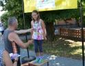 červenec 2013 - Závody na kolečkových bruslích