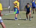srpen 2013 - Florbalový turnaj