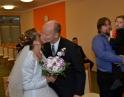 září 2013 - Svatební obřad