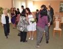 říjen 2013 - Svatební obřad