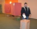 říjen 2013 - Volby do PS Parlamentu ČR