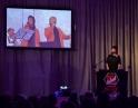 listopad 2013 - Vystoupení Evy a Vaška