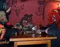 listopad 2013 - Mikulášská s Pizzerií Anna