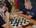 listopad 2013 - Šachový turnaj Open OKAY Hodonice 2013