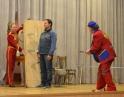 prosinec 2013 - Cirkusové vystoupení