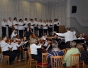 prosinec 2013 - Vánoční charitativní koncert