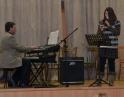 prosinec 2013 - Koncert žáků ZUŠ