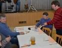 únor 2014 - Setkání dárců krve