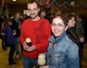 únor 2014 - Pivní korbel