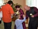 duben 2014 - Svatební obřad