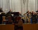 červen 2014 - Big band Mr. Swing Brno