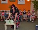 červen 2014 - Slavnostní rozloučení s předškoláky