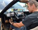 červen 2014 - Sraz amerických aut
