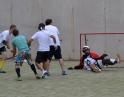 srpen 2014 - Florbal Open