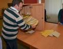 říjen 2014 - Volby