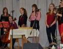 říjen 2014 - Předhodové zpívání