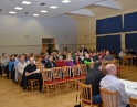 listopad 2014 - Ustavující zasedání zastupitelstva obce