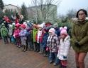 listopad 2014 - Vánoční vesnička