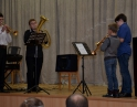 prosinec 2014 - Koncert žáků ZUŠ