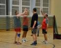 prosinec 2014 - Vánoční badmintonový turnaj