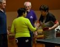 duben 2015 - Pingpongový turnaj seniorů