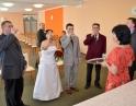 duben 2015 - Svatební obřad