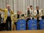 Big Band Mr. Swing Brno 19.4.2015
